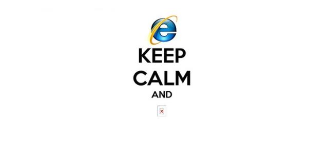 ie-keep-calm